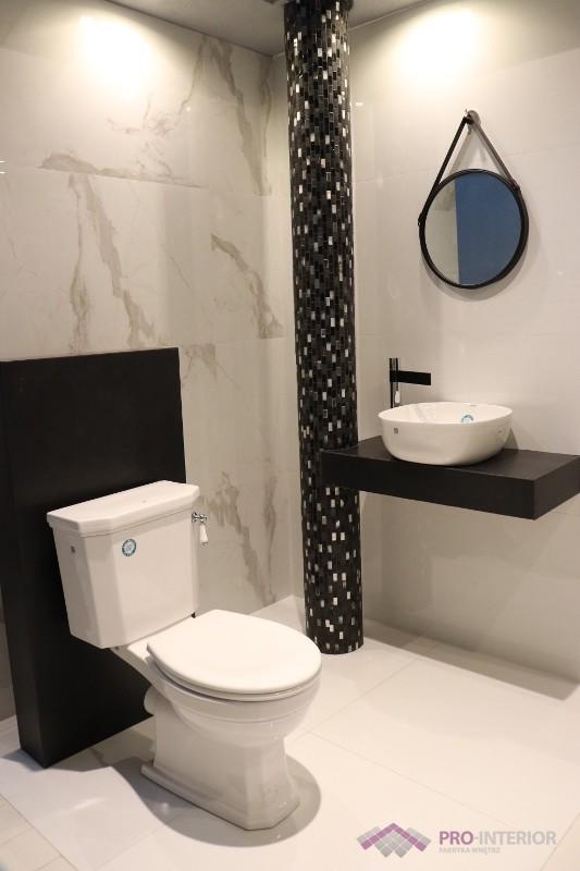 Płytki Poznań - salon łazienek Pro-Interior
